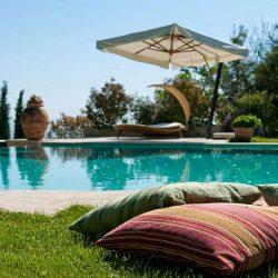 Luxury Villa near Montepulciano Image 53