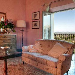 Luxury Villa near Montepulciano Image 3