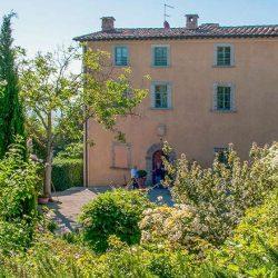 Luxury Villa near Montepulciano Image 45