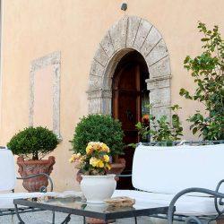 Luxury Villa near Montepulciano Image 29