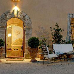 Luxury Villa near Montepulciano Image 35