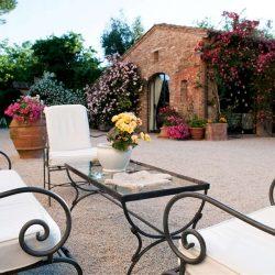 Luxury Villa near Montepulciano Image 52
