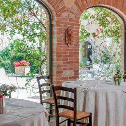 Luxury Villa near Montepulciano Image 62
