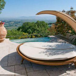 Luxury Villa near Montepulciano Image 44