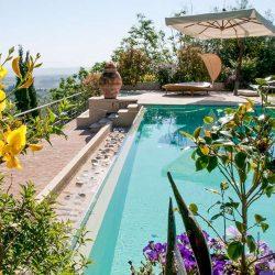 Luxury Villa near Montepulciano Image 54