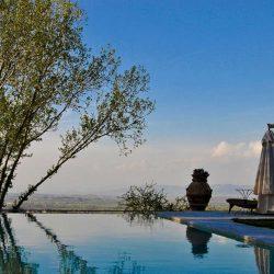 Luxury Villa near Montepulciano Image 37