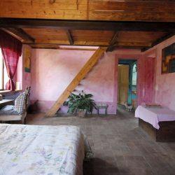Farmhouse near San Gimignano