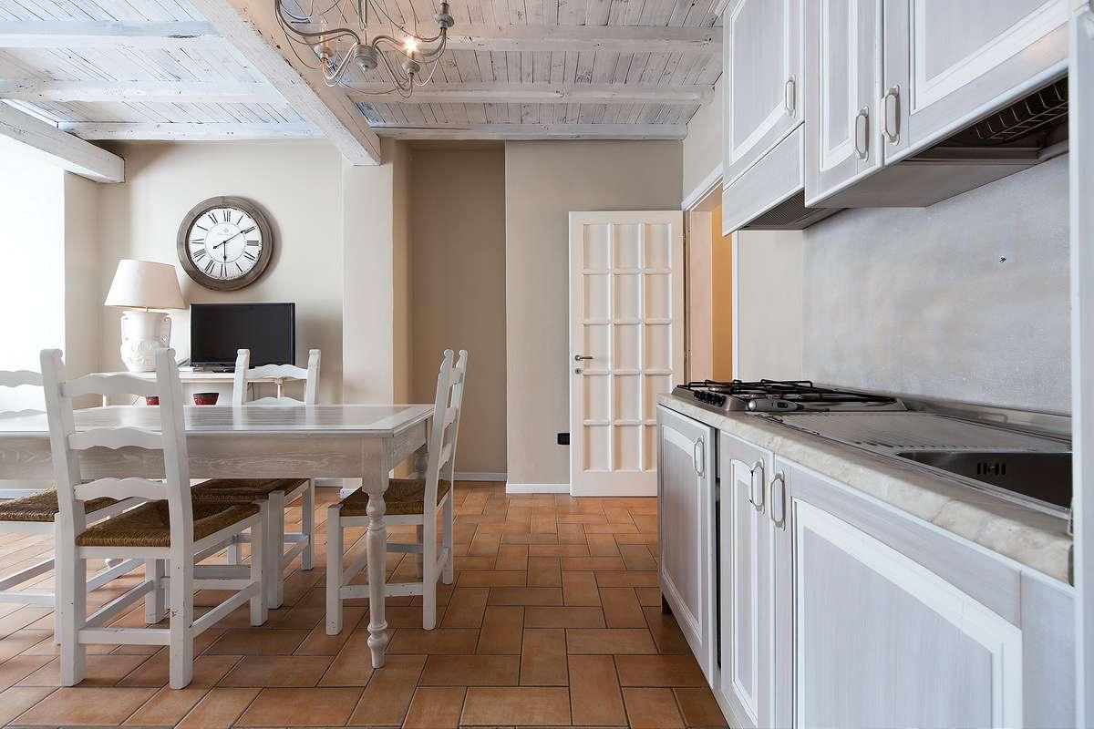 Soggiorno angolo cottura 77955 1200 casa tuscany - Soggiorno angolo cottura ...