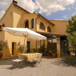 Val d'Orcia Property Image 17