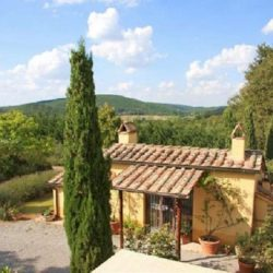 Val d'Orcia Property Image 4