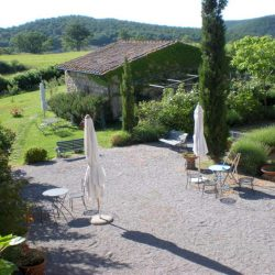 Val d'Orcia Property Image 1
