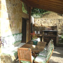 Restored Val D'Orcia Farmhouse with Pool and Olives Image 31