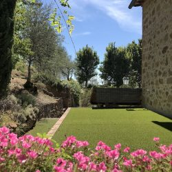 Restored Val D'Orcia Farmhouse with Pool and Olives Image 13