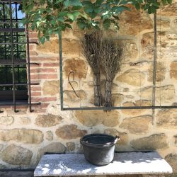 Restored Val D'Orcia Farmhouse with Pool and Olives Image 10