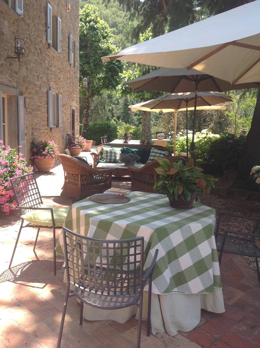 Villa torretta 2 1200 casa tuscany for Villa torretta