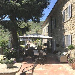 16th Century Farmhouse near Cortona Image 48