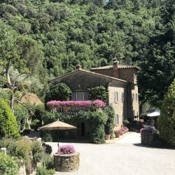 16th Century Farmhouse near Cortona Image 60