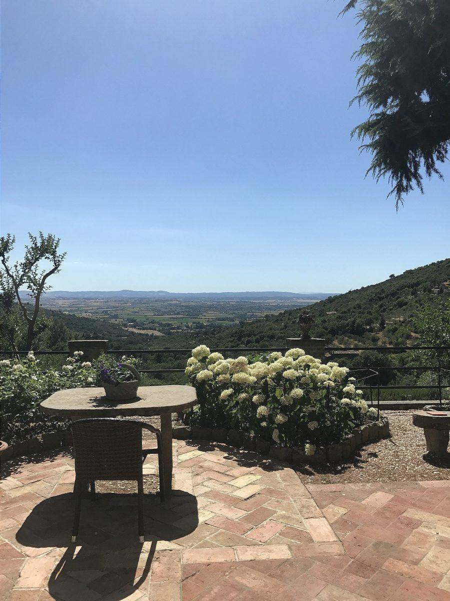 Villa torretta 73 1200 casa tuscany for Villa torretta