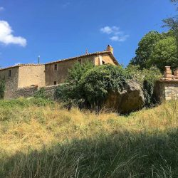 Val d'Orcia Farmhouse Image 16
