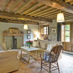Historic Borgo of Four Restored Houses 29