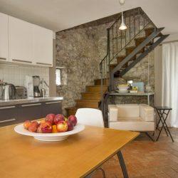 Historic Borgo of Four Restored Houses 34