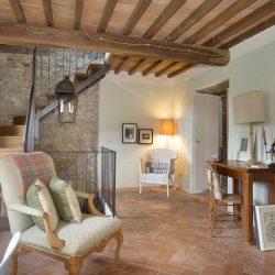 Historic Borgo of Four Restored Houses 40