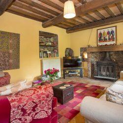 Historic Borgo of Four Restored Houses 41