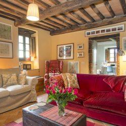 Historic Borgo of Four Restored Houses 42