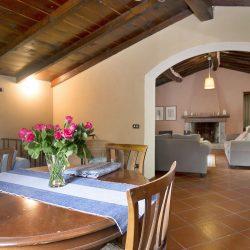 Historic Borgo of Four Restored Houses 43