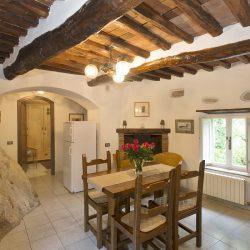Historic Borgo of Four Restored Houses 45
