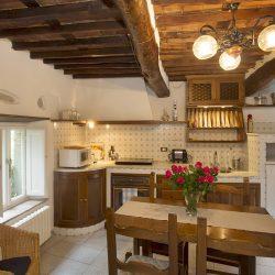 Historic Borgo of Four Restored Houses 49