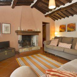 Historic Borgo of Four Restored Houses 44