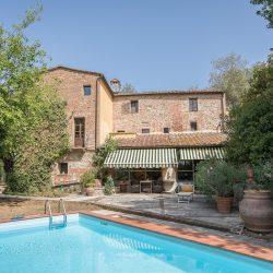 Casale in zona Castelnuovo Berardenga-107-1200