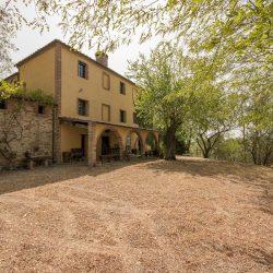 Casale in zona Castelnuovo Berardenga-135-1200