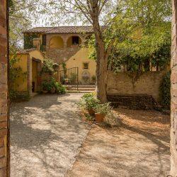 Casale in zona Castelnuovo Berardenga-156-1200