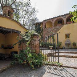 Casale in zona Castelnuovo Berardenga-169-1200
