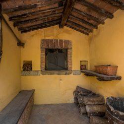 Casale in zona Castelnuovo Berardenga-172-1200