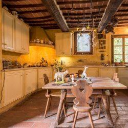 Casale in zona Castelnuovo Berardenga-6-HDR-1200