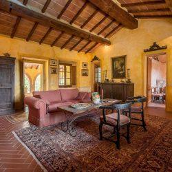 Casale in zona Castelnuovo Berardenga-78-HDR-1200