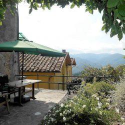 Village House near Bagni di Lucca Image 9