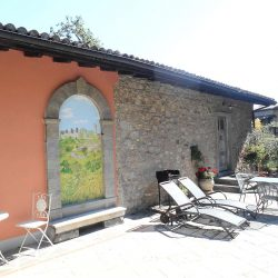 Molazzana Farmhouse Image 2