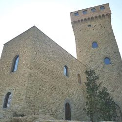 13th Century Castle Image 32