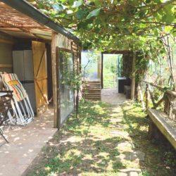 Restored Radicondoli Barn Image 14