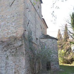 14th Century Castle Image 23