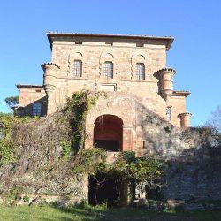 14th Century Castle Image 32
