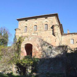 14th Century Castle Image 30