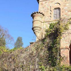 14th Century Castle Image 28