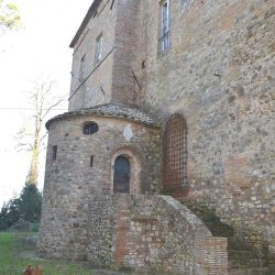 14th Century Castle Image 25