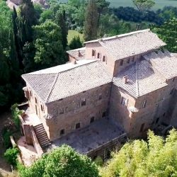 14th Century Castle Image 33