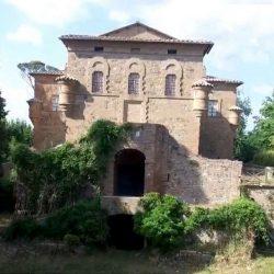 14th Century Castle Image 1